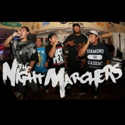 Night Marchers (@NightMarchers) | Twitter