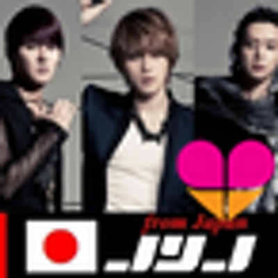JYJ_JAPAN | Social Profile