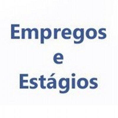 Empregos e Estágios (@Empregosbrasil_) | Twitter