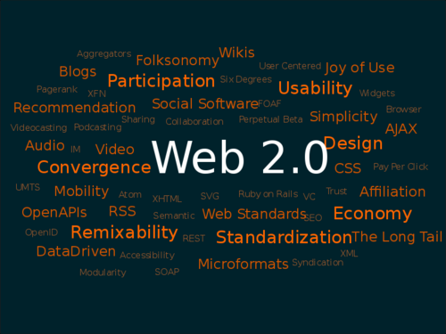 web2updates