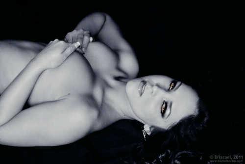 Sonia Vaztike Nude Photos 92