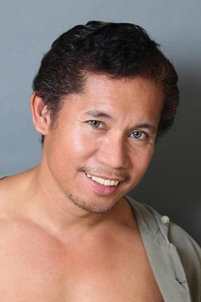 Louie San Luis