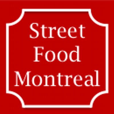 Montreal Street Food Schedule Street Food Montreal