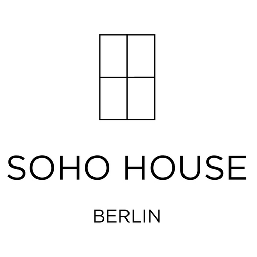 Soho House Berlin Sohohouseberlin Twitter
