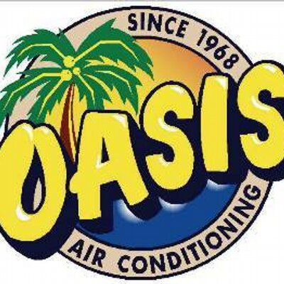 Oasis Air Amp Heating 322cool Twitter