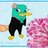 Penny the Platypus | Social Profile
