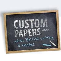 Custom papers com