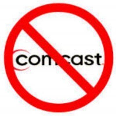 Xfinity Sucks Comcast Sucks (@Comcas...