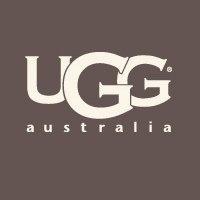 ugg logo