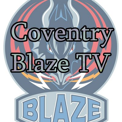 Coventry Blaze TV | Social Profile