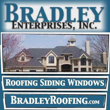 Elegant Bradley Roofing