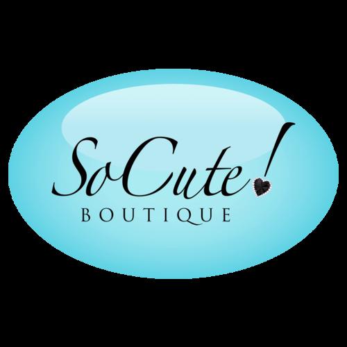 So Cute Boutique (@socutefashion)