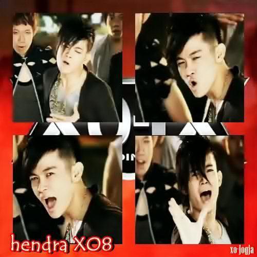 Foto Hendra xo ix Fans Hendra xo ix