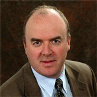Keith Mallinson on Muck Rack