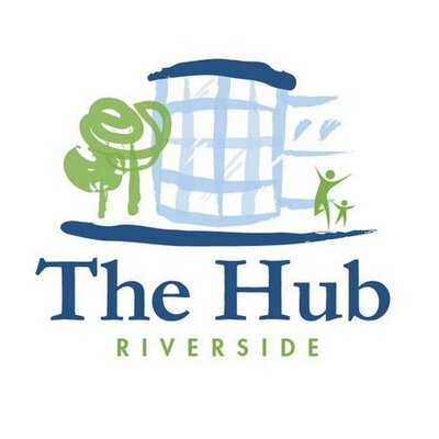 The Hub Riverside Riversidehub Twitter