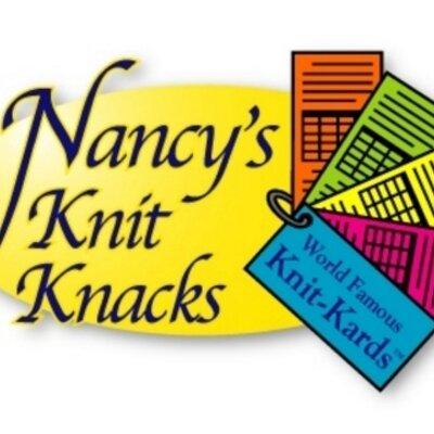 Nancy's Knit Knacks