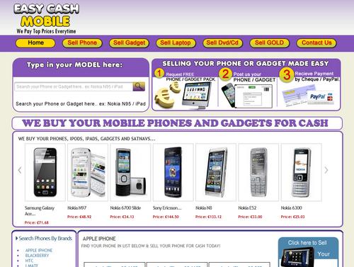 easycash mobile
