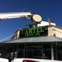 Cartel Campbell Ave | Social Profile