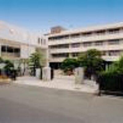 岡山県美作高等学校