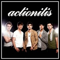 Actionitis | Social Profile