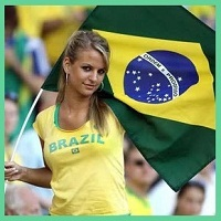 marry brazilian girl
