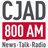 CJAD traffic twitter profile