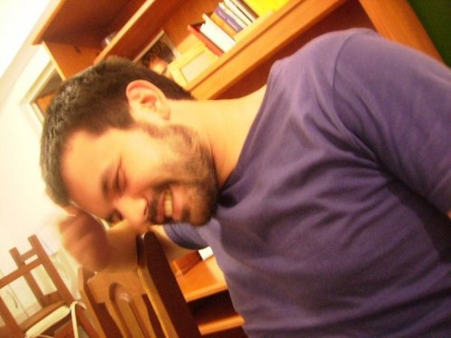 Jorge Collar