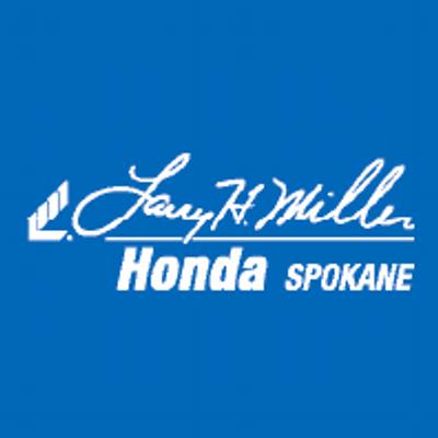 Larry H Miller Honda >> Larry H Miller Honda Lhmhondaspokane Twitter