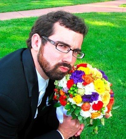 Jason Bailey Profile Image