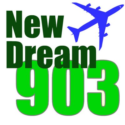 NewDream903 @dream903