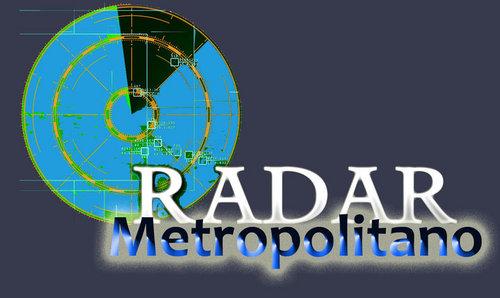 logo radar metropolitano