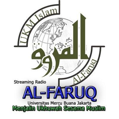 Al Faruq Radio Radioalfaruq08 Twitter