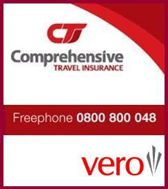 Cti Travel Insurance Nz