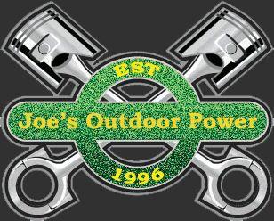 JoesOutdoorPower.com