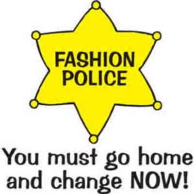 Lagos Fashion Police D Fashionpolice Twitter