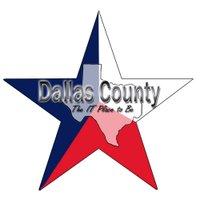 Dallas County (@DallasCountyTx )