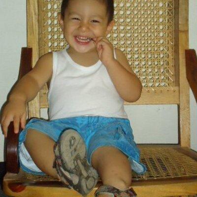 Leo Rojas Children