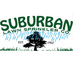 Suburban lawn suburbanlawn serving the irrigation landscape lighting