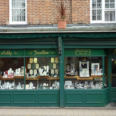 Ashby jewellers ashbyjewellers twitter for Ashby windows