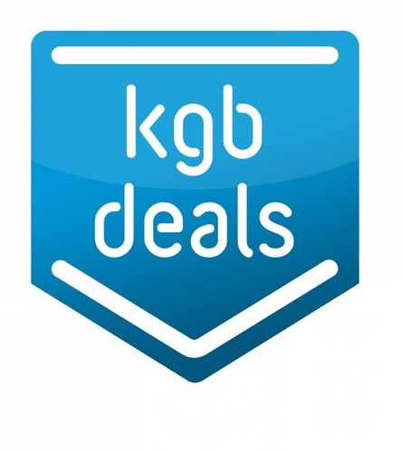 Browse for KGB Deals coupons valid through December below. Find the latest KGB Deals coupon codes, online promotional codes, and the overall best coupons posted by our team of experts. Our deal hunters continually update our pages with the most recent KGB Deals promo codes & coupons for , so check back often!