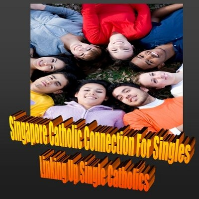 Catholic singles singapore