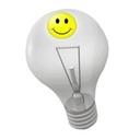Eseehow logo bulb 200px reasonably small