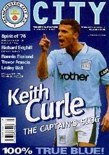 Keith Curle Social Profile
