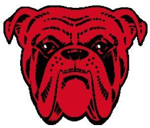 beer red dog