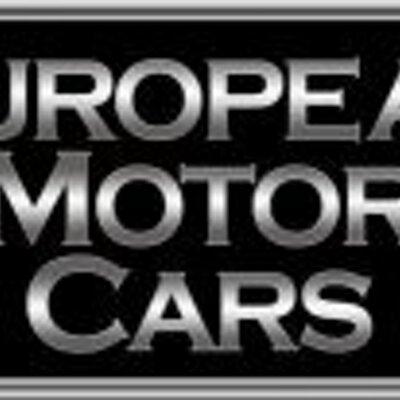 European Motor Cars Europeanmtrcrs Twitter