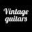 vintageguitars.fr