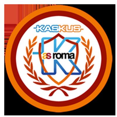 ROMANISTI KASKUS - AS ROMA 2018/2019