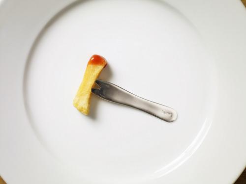 Logo de la société K&M Fish and Chips