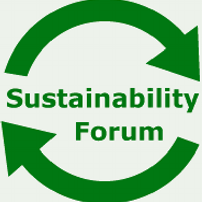 sustainability forum dncc greenbiz twitter. Black Bedroom Furniture Sets. Home Design Ideas