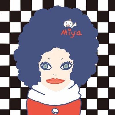 MIYA @MIYAKICK